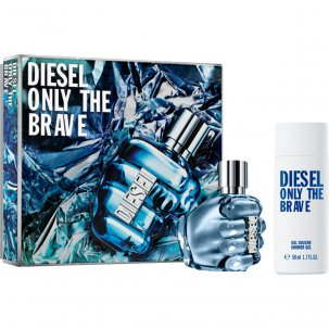 Diesel Only The Brave 35ml...