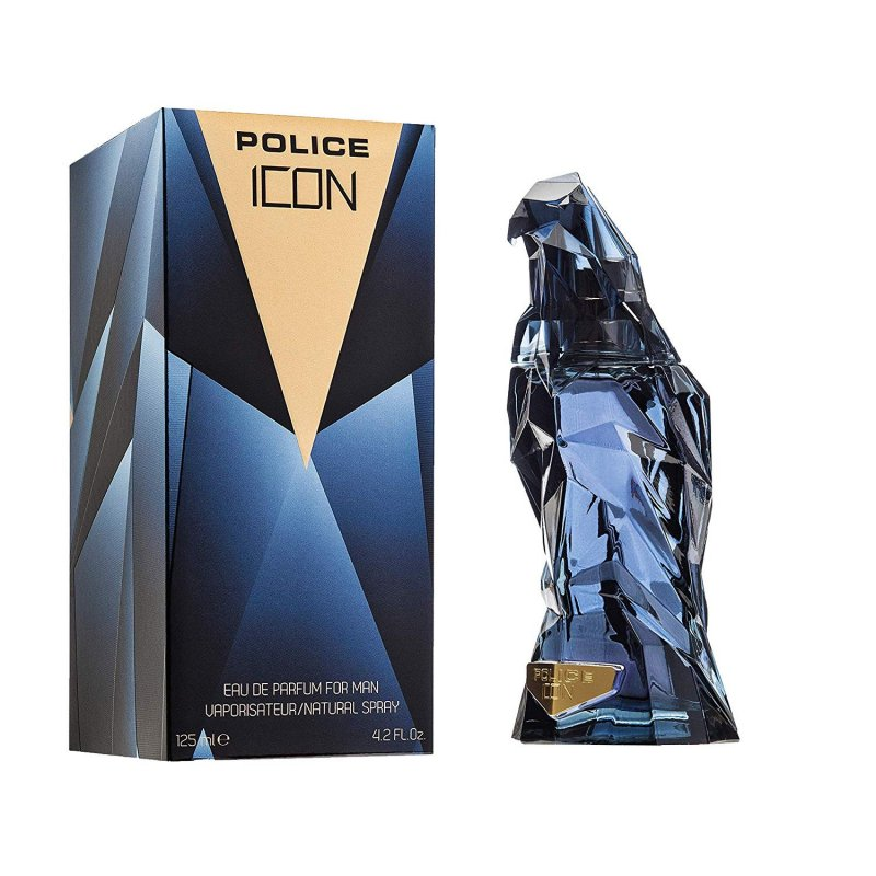 Police Icon Edp 125Ml