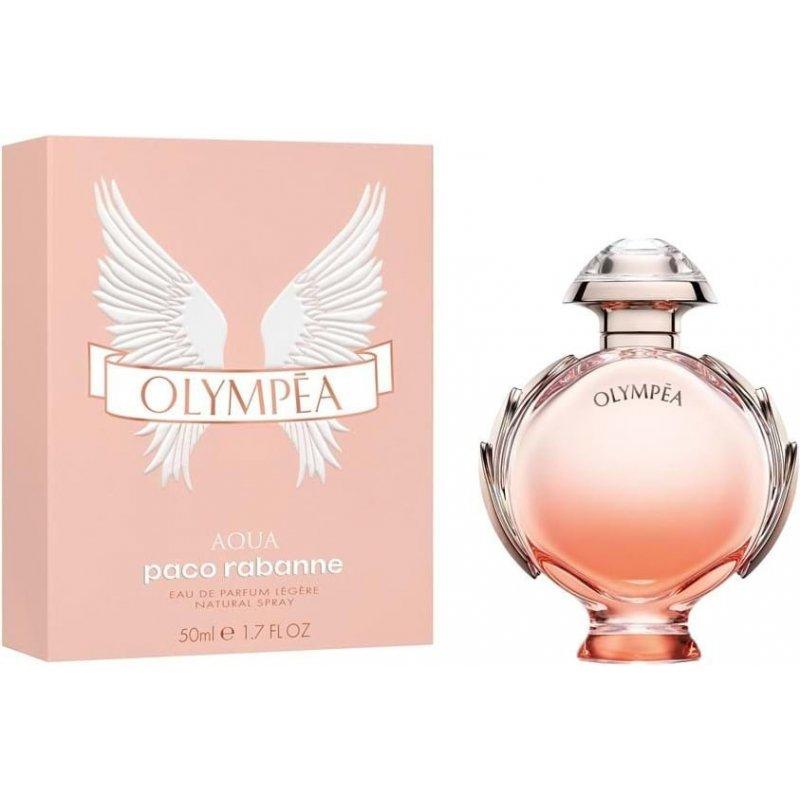 Olympea Aqua 50Ml Edp Legere