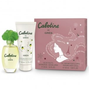 Cabotine 30Ml Set