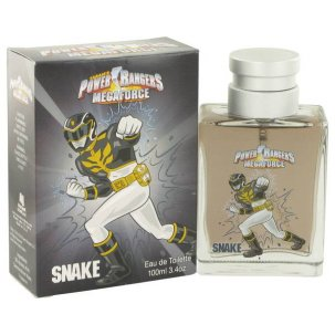 Power Ranger Snake 100Ml Niño