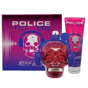 Police To Be Miss Beat 75Ml...