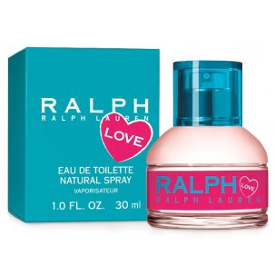 Ralph Love 30ml Edt