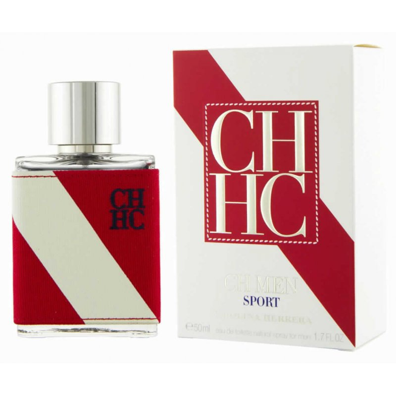 Ch Men Sport 50Ml Varon