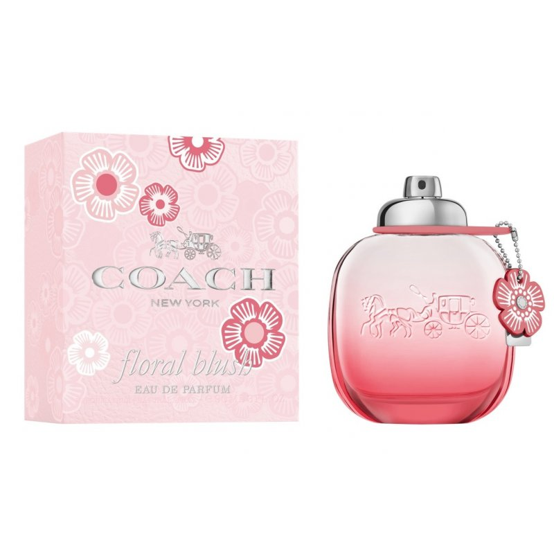 Coach Floral Blush Edp 90Ml