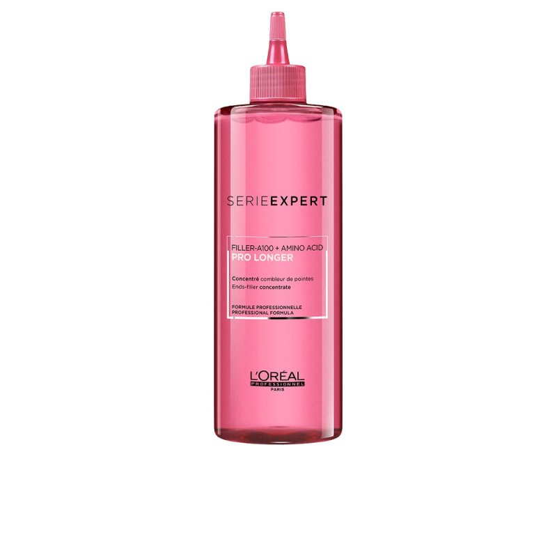 Pro Longer Filler Concentrado Engrosador Puntas 400Ml