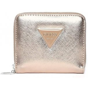Billetera Guess Rose Gold