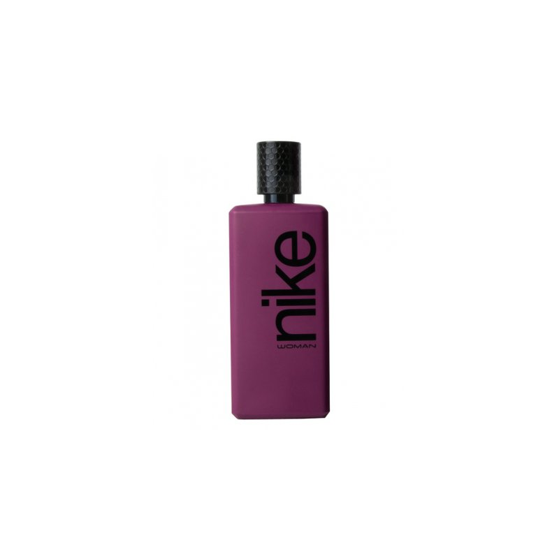 Nike Woman Mauve 100Ml Edt Tester