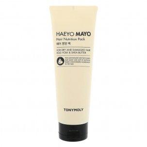 Tony Moly Haeyo Mayo Hair...