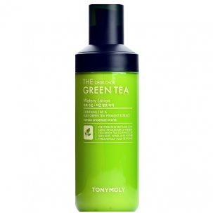 Tony Moly Green Tea Watery...