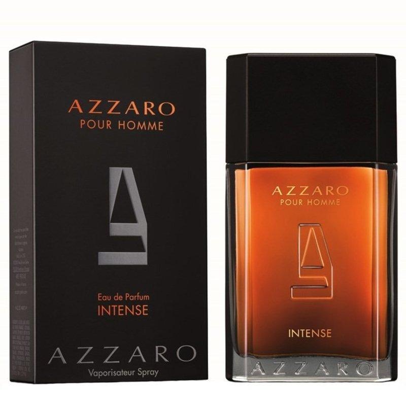 Azzaro Pour Homme Intense 100Ml Edp