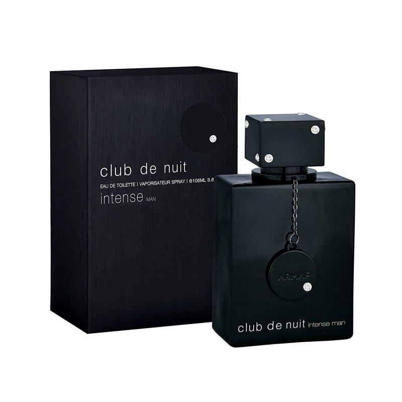 Club De Nuit Intense Men 105Ml Edt