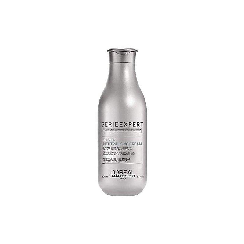 Silver Neutralising Crema 200Ml