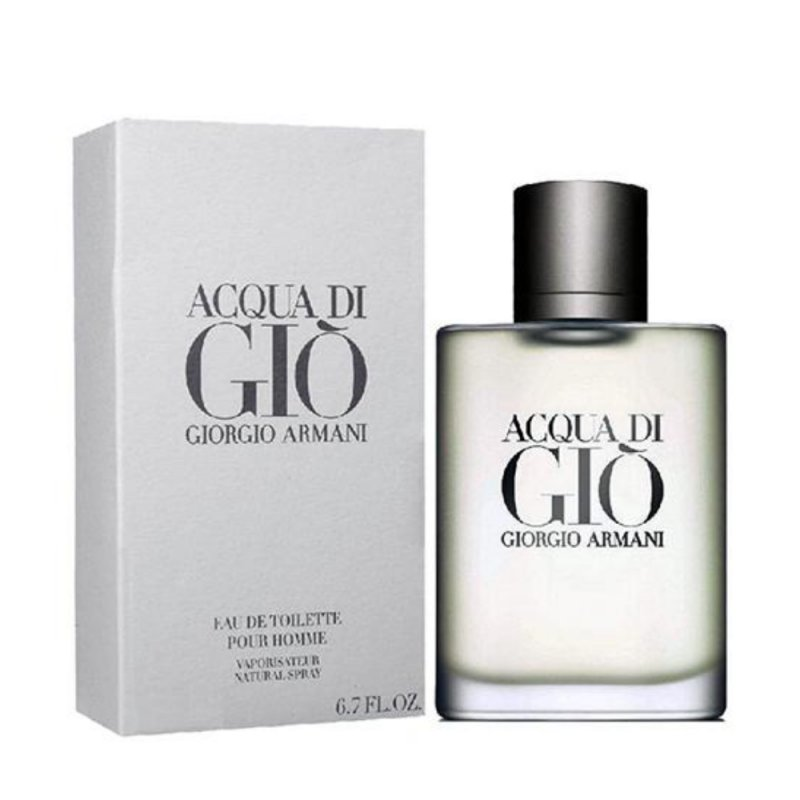 Acqua Di Gio Varon 50Ml