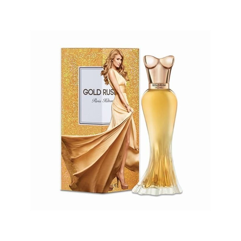 Paris Hilton Gold Rush 30Ml
