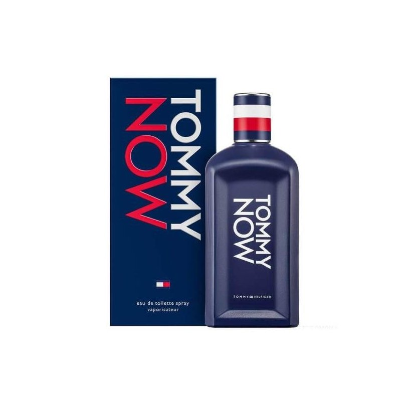 Tommy Now 30Ml Edt