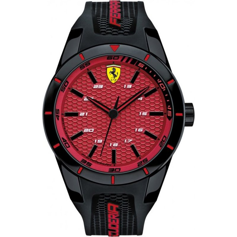 Reloj Ferrari 0830248