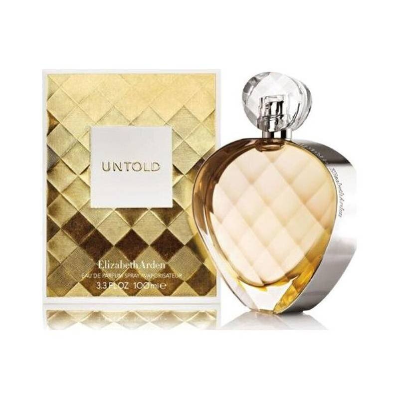 Untold Absolute 100ml Edp Dama