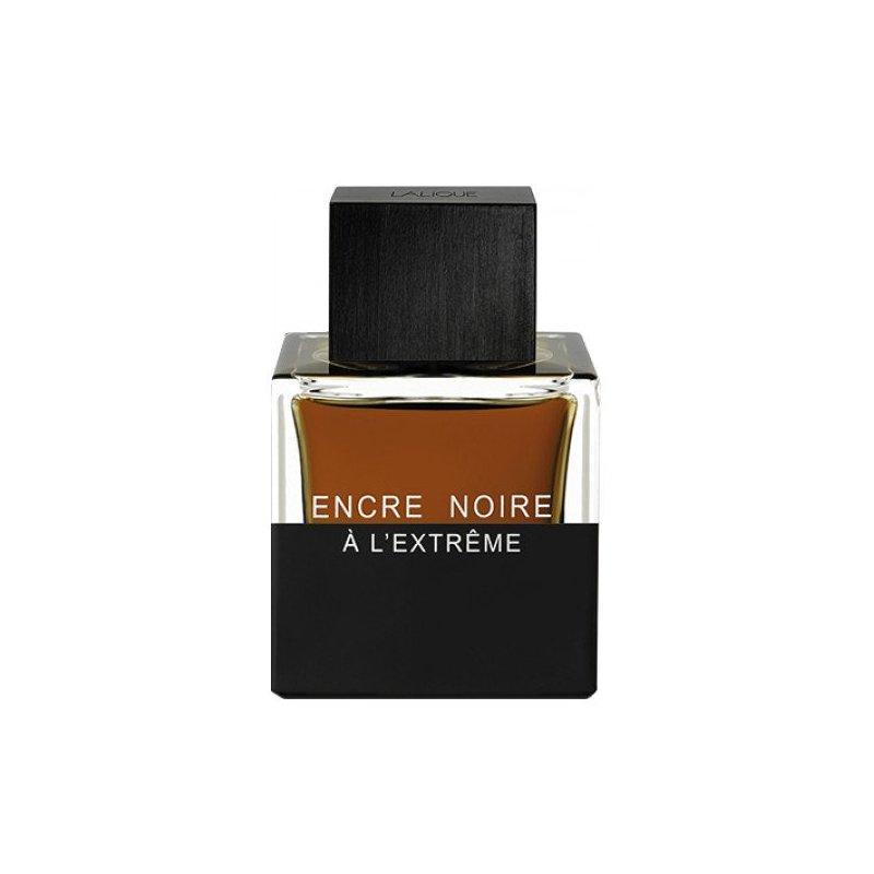 Lalique Encre Noir Extreame 100Ml Tester