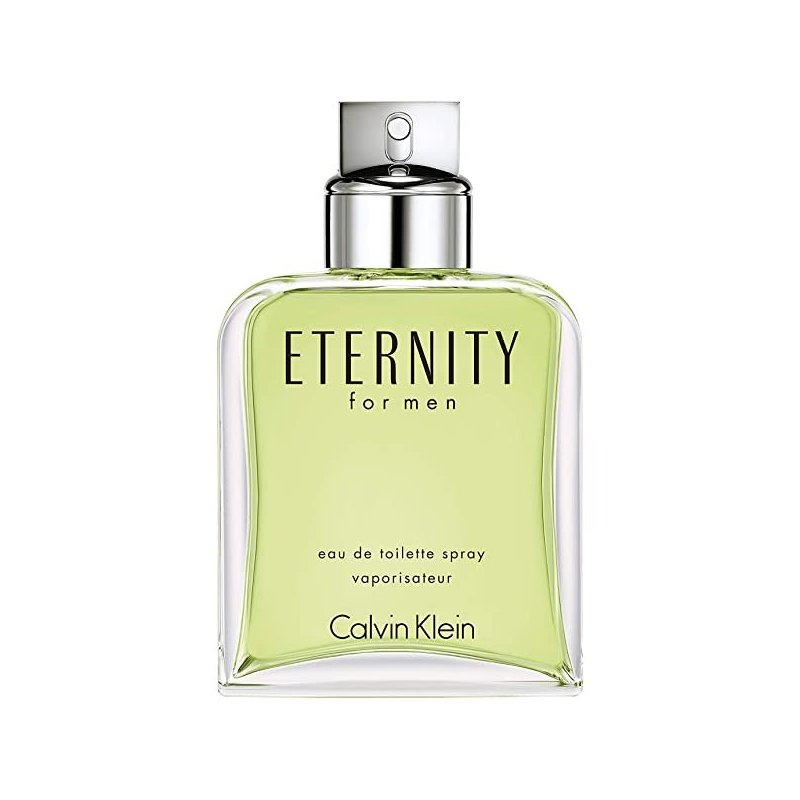 Eternity Varon 100Ml Tester