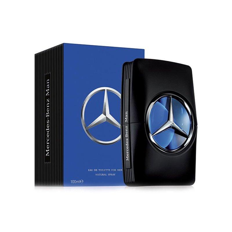 Mercedes Benz 100Ml Varon Edt