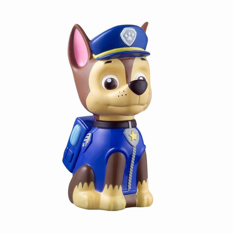 Paw Patrol Figura Gel 250ml Chase
