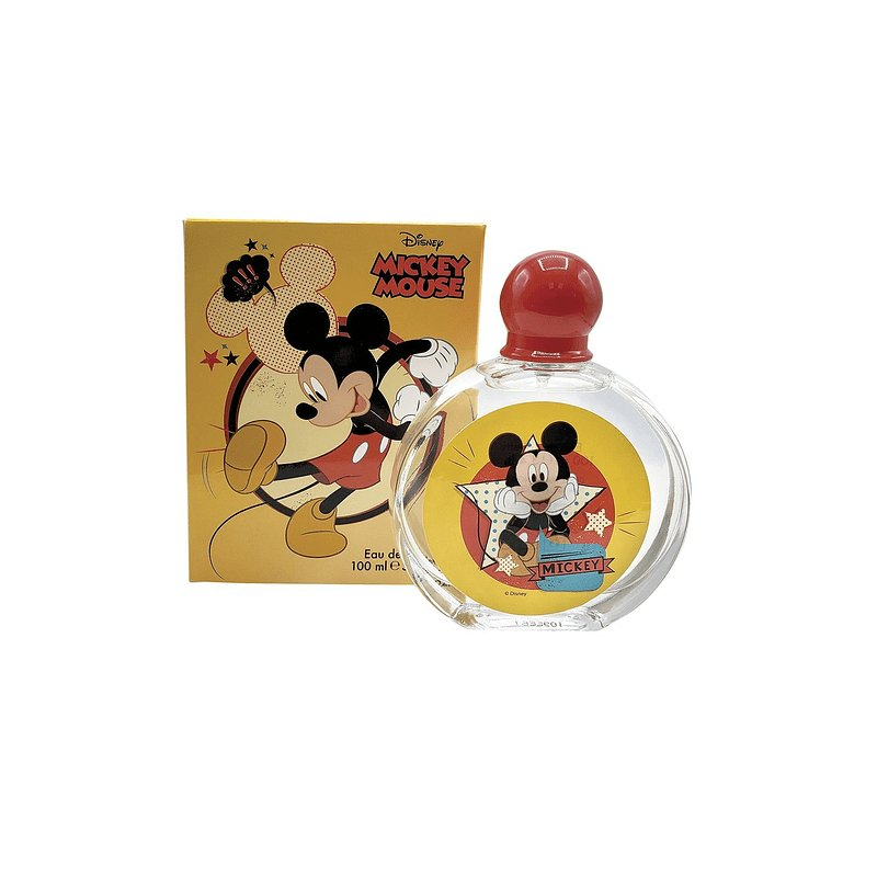 Mickey Mouse 100Ml Edt