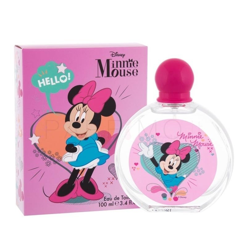Minnie Mouse Edt 100Ml