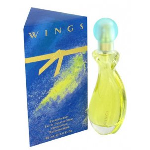 Wings 90ml Dama
