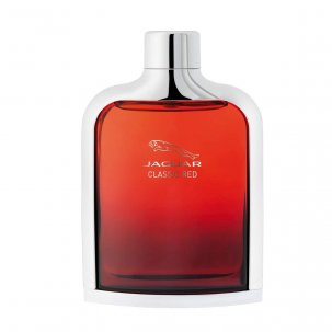 JAGUAR CLASSIC RED EDT 100...