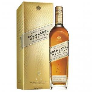 JOHNNIE WALKER GOLD RESERVE...