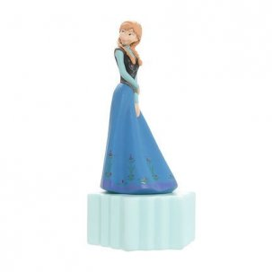 FROZEN ANNA 3D DOLL 300ML