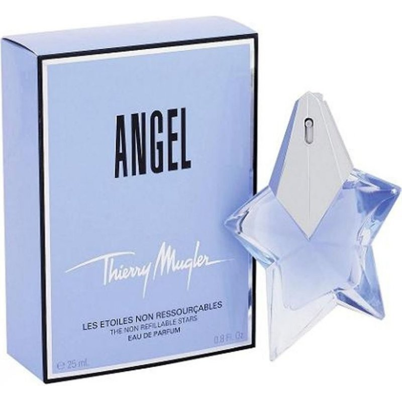 Angel 25ml Dama