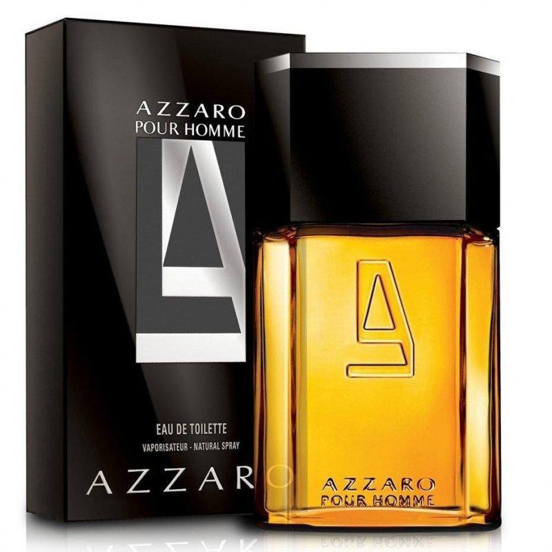 Azzaro 200Ml Varon