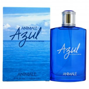 ANIMALE AZUL EDT 100ML