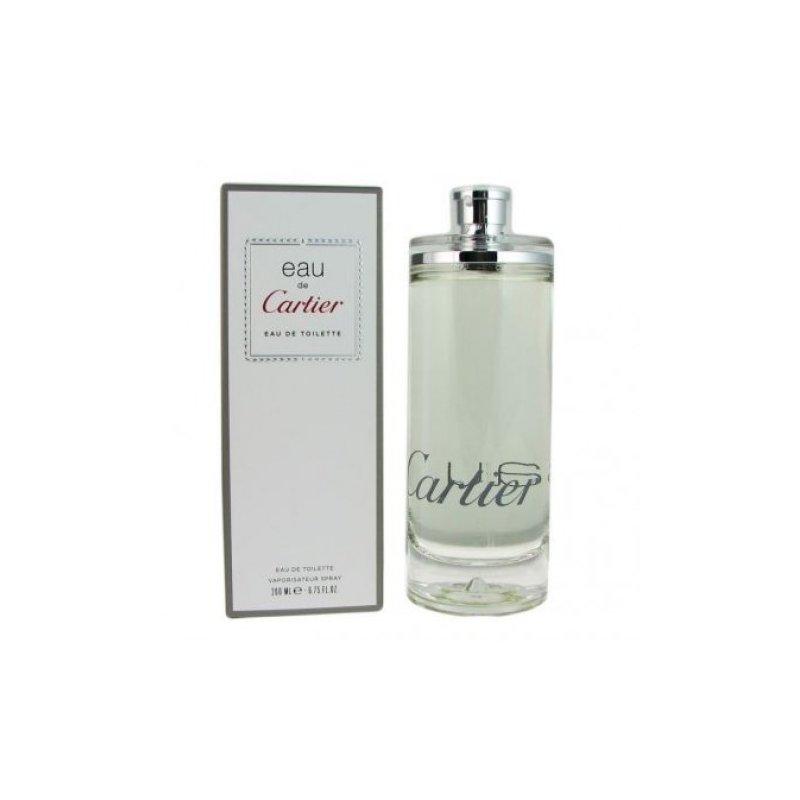 Eau De Cartier 200ml Unisex