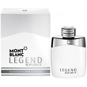 Legend Sprit 100ml Edt