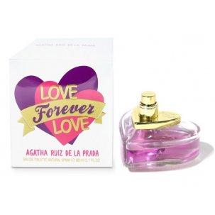 AGATHA RUIZ LOVE FOR EVER...