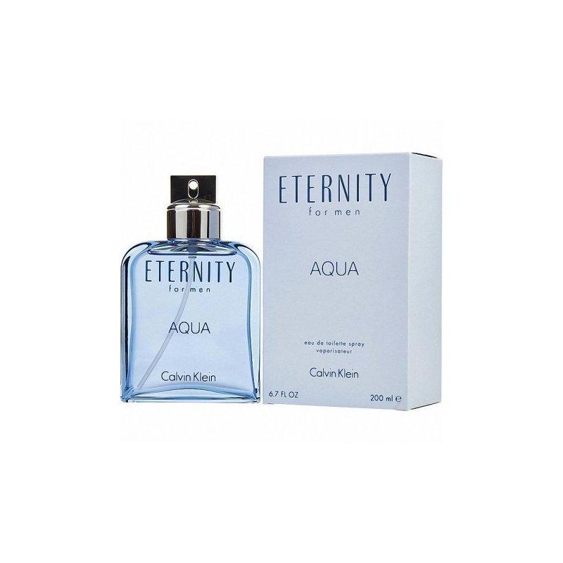 Eternity Aqua 200ml Varon