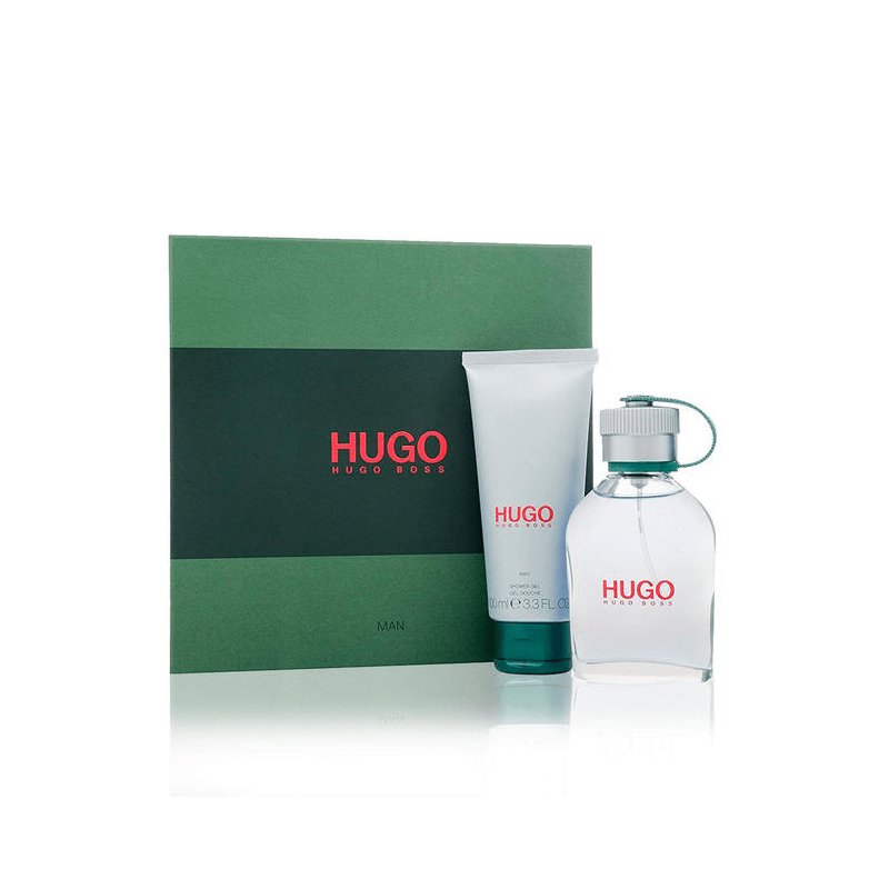 Hugo Boss Cantimplora 75ml Set
