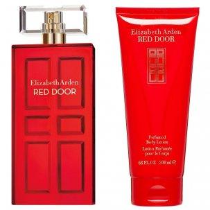 Red Door 100ml Mas Body Lotion
