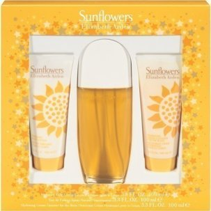 SUN FLOWER 100ML SET